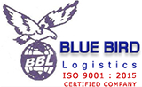 Blue Bird Packers Movers Vadodara (Baroda)