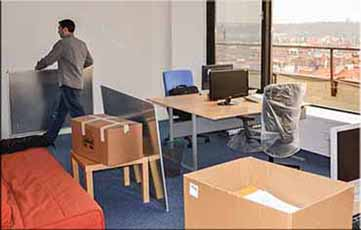 Office Relocation Vadodara (Baroda)