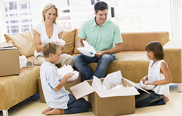Packers And Movers Vadodara (Baroda)